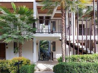 Hotelbild von The Mangrove Panwa Phuket Resort