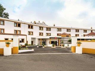 ibis Evora 4*, Evora ,Portugalsko