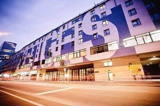 Hotelbild von Zeitgeist Vienna