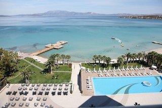 Hotelbild von Boyalik Beach Hotel & Spa