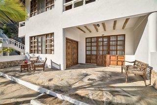 Jacaranda Beach Resort 4*, Watamu Beach (Watamu National Marine Park) ,Keňa