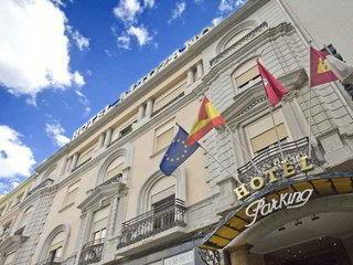 Hotelbild von Altozano