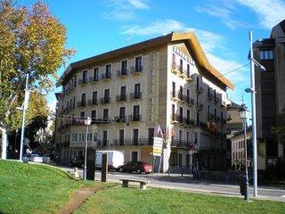 Hotelbild von Hotel Mur