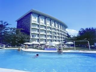 Hotelbild von Gran Hotel de Jaca