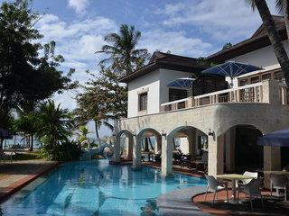 7 Tage in Diani Beach (Ukunda) The Maji Boutique Hotel