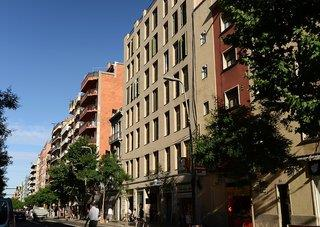 PIERRE & VACANCES RESIDENCE BARCELONA...