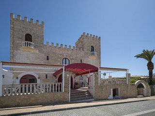 Hotelbild von Castillo Sancho Panza