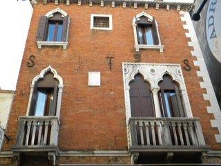 Hotelbild von Adua Venezia