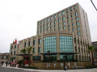 Yuloon Hotel Shanghai