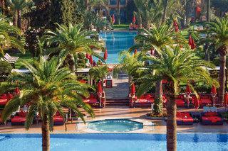 Sofitel Marrakech - Lounge & Spa / Palais Imperial