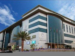 Ayla 4*, Al Ain ,Spojené arabské emiráty