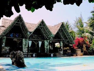 Samaki Lodge 3*, Uroa (Insel Sansibar) ,Zanzibar