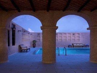 Souq Waqif Boutique Hotels - Al Mirqab Boutique Hotel