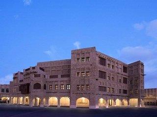 Souq Waqif Boutique Hotels - Arumaila Boutique Hotel