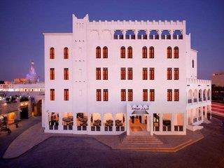 Souq Waqif Boutique Hotels - Musheireb Boutique Hotel