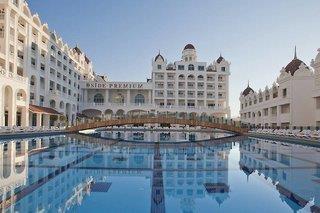 Hotelbild von Oz Hotels - Side Premium