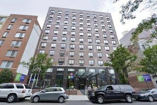 Hotelbild von Holiday Inn Express Manhattan Midtown West