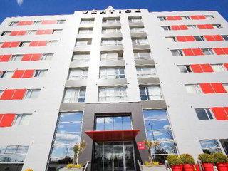 Vertice Roomspace Madrid 3*, Madrid ,Španielsko