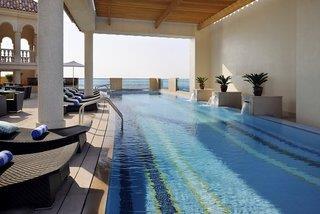7TageinDubaiHotel Marriott Al Jaddaf
