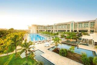Regnum Carya Golf & Spa Resort in Belek