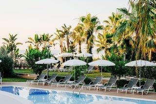Selene Beach & Spa Hotel