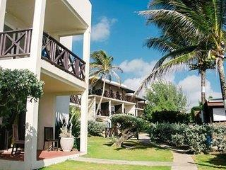 Ocean Spray Beach Apartments 3*, Inch Marlow (Christ Church) ,Barbados
