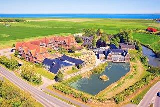 Hotelbild von DJH Resort Neuharlingersiel