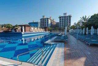 Hotelbild von Quattro Beach Spa & Resort