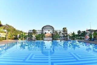 Hotelbild von Rixos Premium Göcek - Erwachsenenhotel