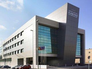 Hotelbild von NH Gran Casino Extremadura