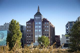 Hotelbild von Dome Madrid