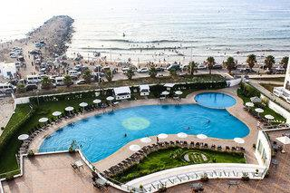 Grand Mogador Sea View