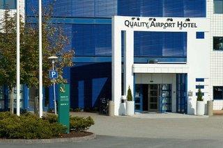 Quality Airport Stavanger