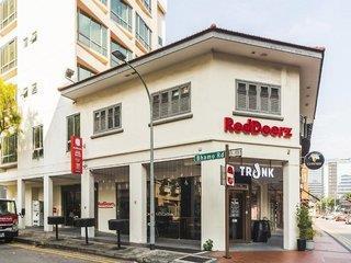 Aqueen Hotel Balestier 3*, Singapur (Zentral) ,Singapur