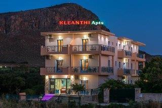 Hotelbild von Kleanthi Apartments