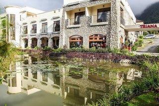 Los Mandarinos Boutique Spa & Hotel