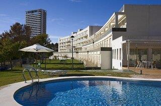 Pierre & Vacances Residenz Benidorm Poniente
