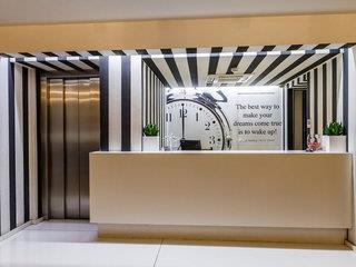 Arcadia Design Hotel 3*, Tripoli ,Grécko