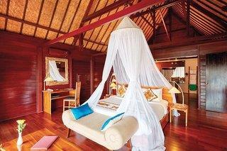 Hotelbild von Kupu Kupu Phangan Beach Villas & Spa