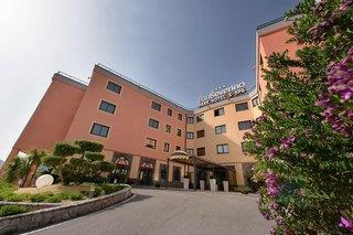 Park Hotel San Severino 4*, Mercato San Severino ,Talianske ostrovy