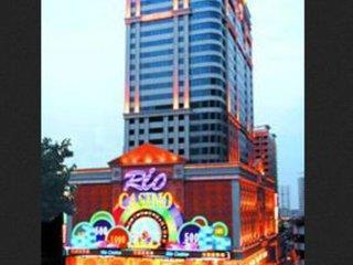 Rio Hotel & Casino 4*, Macao Halbinsel (Macau) ,Macao