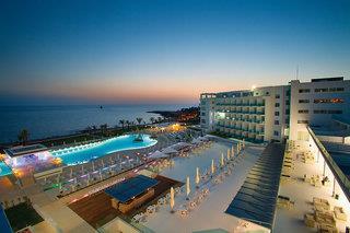 Hotelbild von King Evelthon Beach Hotel & Resort