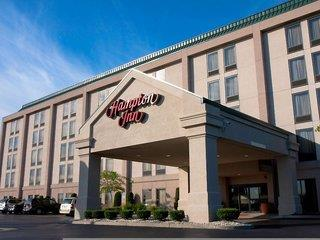 Hampton Inn Buffalo South 3*, West Seneca (Erie County) ,Spojené štáty