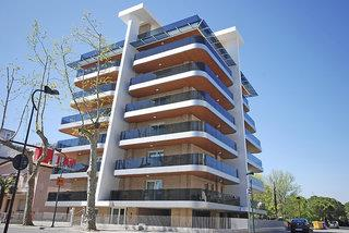 Hotelbild von Residenca Monica