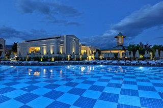 THE ROXY Luxury Spa
