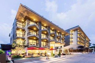The Charm Resort Phuket