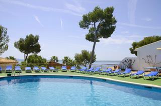 Hotelbild von Ona Aucanada Club
