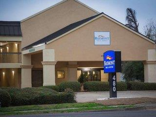 Baymont Inn & Suites Mary Esther / Fort Walton ...
