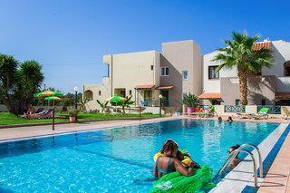 Hotelbild von Theoni Apartments