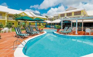 Bay Gardens Hotel 3*, Rodney Bay (Saint Lucia Island) ,Svätá Lucia